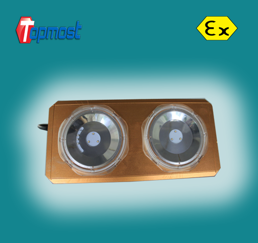 LED Explosion-proof Tunnel Light2