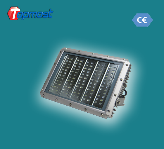 LED FloodlightJaguar2