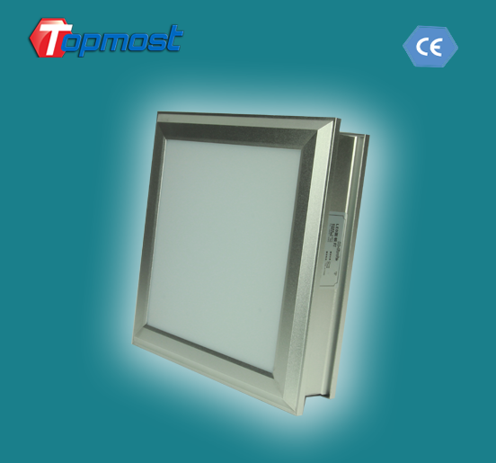 LED Panel Light2