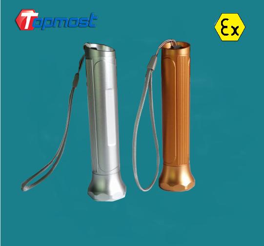 LED Explosion-proof Flashlight