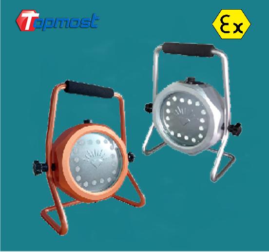 LED Portable Emergency worklight1