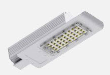 LED Street Lighting Black Leopard E Series 2