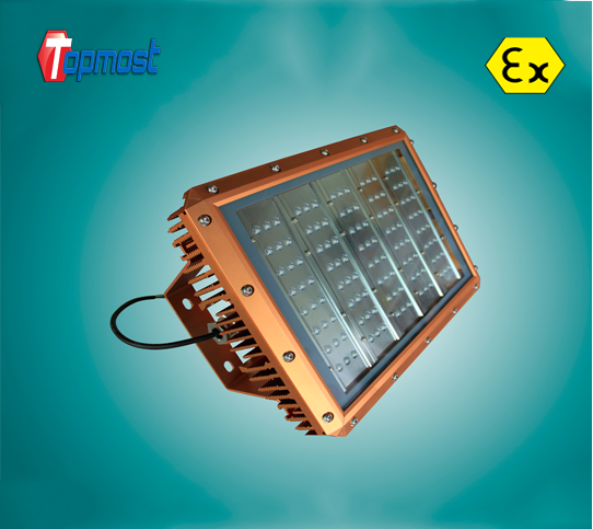 LED Explosion-proof Floodlight1