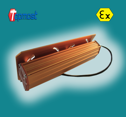 LED Explosion-proof Floodlight3