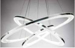 LED Commercial Lighting LED Crystal Light Series 2