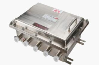 LED Explosion Proof Junction Box Ex-BJB Series 8